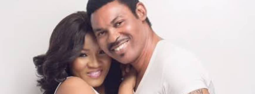 "Omotola Jalade-Ekeinde And Husband In The Mud As More ""Evidence"" Of Alleged Cheating Surface"