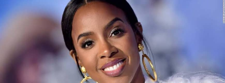 Kelly Rowland Welcomes Second Baby Boy