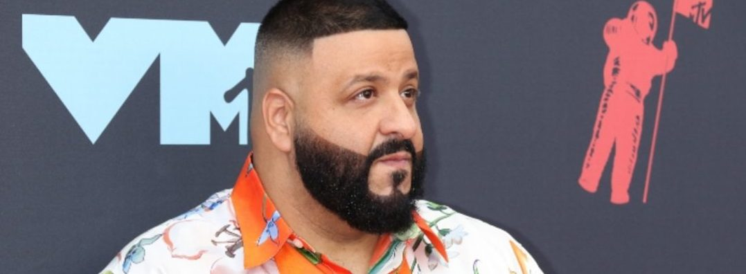 DJ Khaled Is The International Host For MTV Africa Music Awards 2021