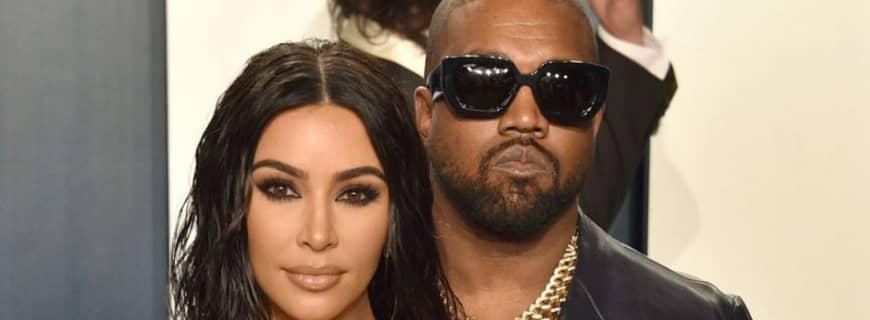 Kanye West Gifted Kim Kardashian 5 2021 Maybach Amidst Divorce Talks