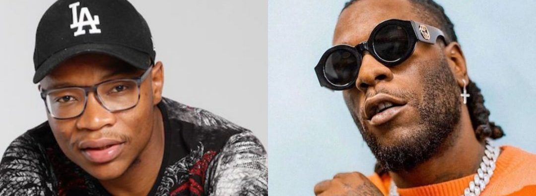 """""""I Didnt Pay Burna Boy To Feature On The Remix Of Jerusalema""""- Master KG Reveals"""