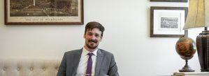 Things Fall Apart As Parler CEO, John Matze, Terminated By Board