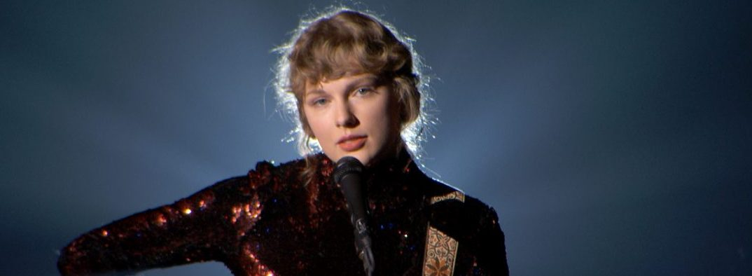 """Taylor Swift Sued By Park Owners For """"Evermore"""" Album Title"""