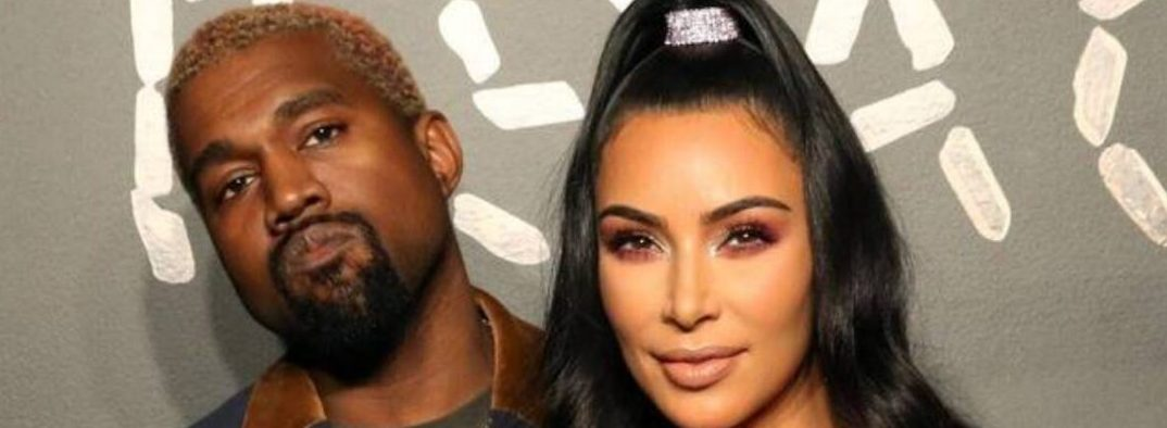 It's Official! Kim Kardashian Files For Divorce From Kanye West