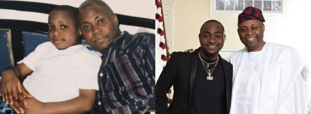 Davido Reveals His Father Was Not Always Wealthy At Tiny Desk Concert