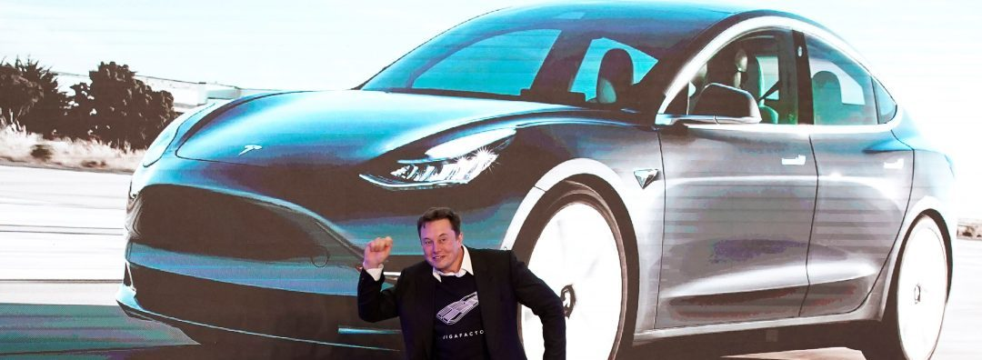 When To Buy a Tesla