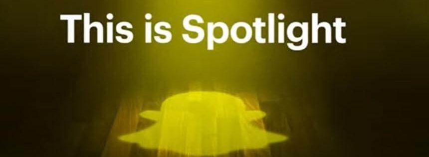 Snap CEO Reveals That TikTok Rival Service, Spotlight, Now Has 100 Million Users