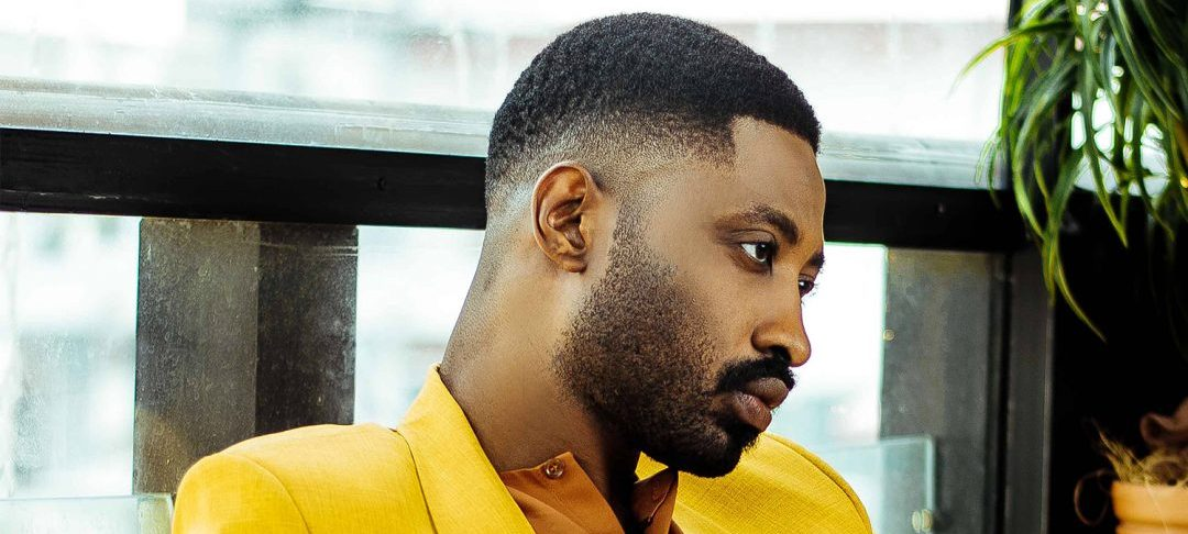 "Ric Hassani Releases ""The Prince I Became"" Album A Week After Losing His Dad"