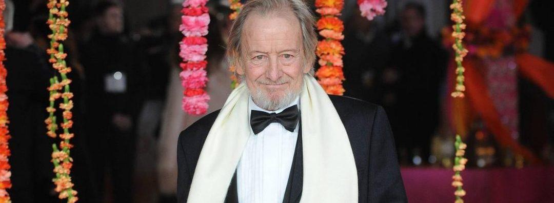 Popular British Actor Ronald Pickup Dies At 80 After A long Illness