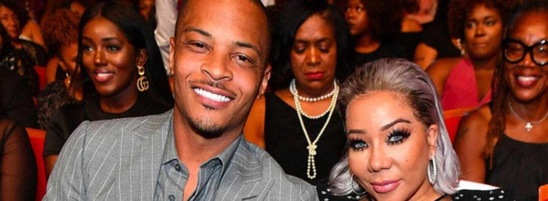 Production For T.I And Tiny's Show Is Suspended Over Claims Of S*xual Abuse