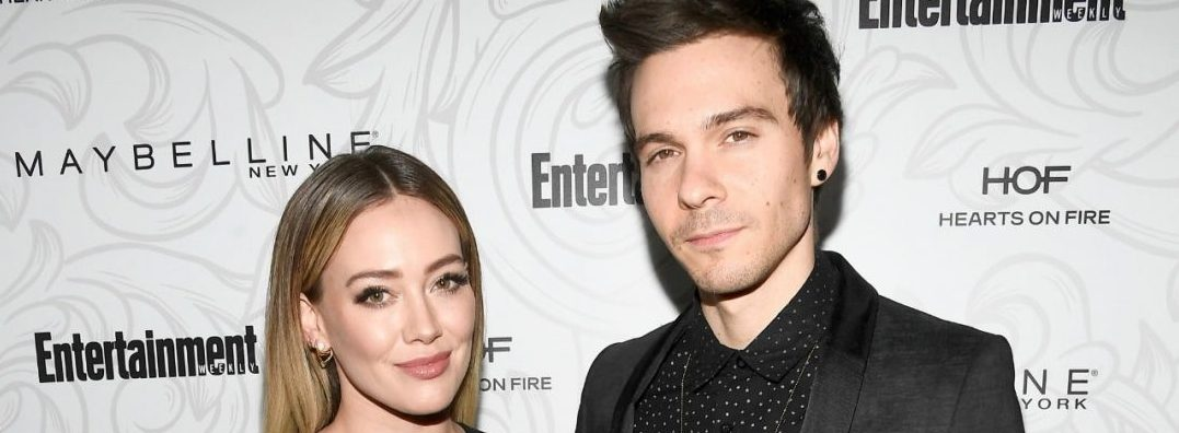 Hilary Duff And Matthew Koma Welcome Second Child Together