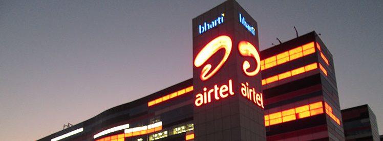 Bharti Airtel 5G