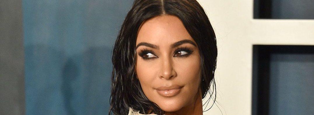 """I Was Compared To Shamu The Whale"" Kim Kardashian Comes For Body-Shamers"