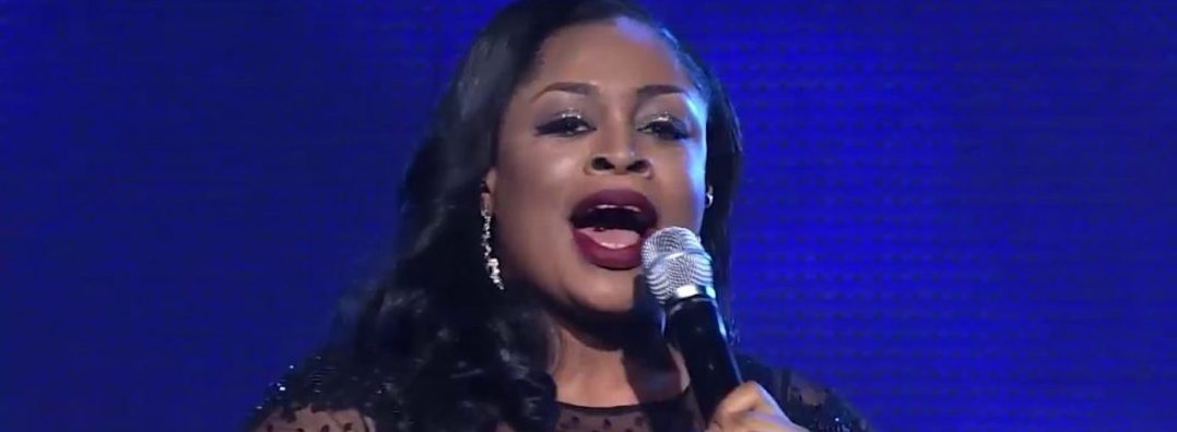 "Sinach Will Stream Her ""A Celebration of Joy"" Live On YouTube On Easter's Day"