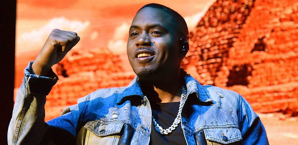 After 13 Nominations And 25 years, Hip-hop Legend Nas Wins First Grammy