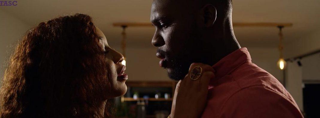 """Going N*de On ""La Femme Anjola""Was Worth It""-Nonso Bassey Reveals"