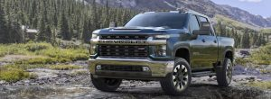 GM Confirms That It's Building An All-Electric Version Of The Chevy Silverado Truck