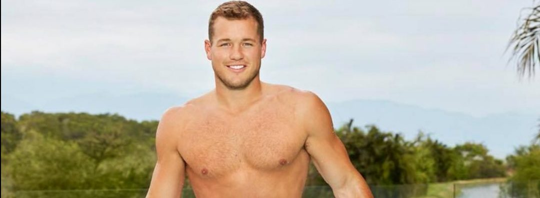 "Colton Underwood, Former ABC ""Bachelor"" Comes Out As Gay"