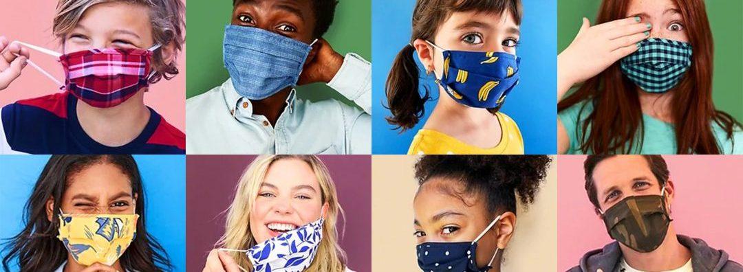 Facemask Design