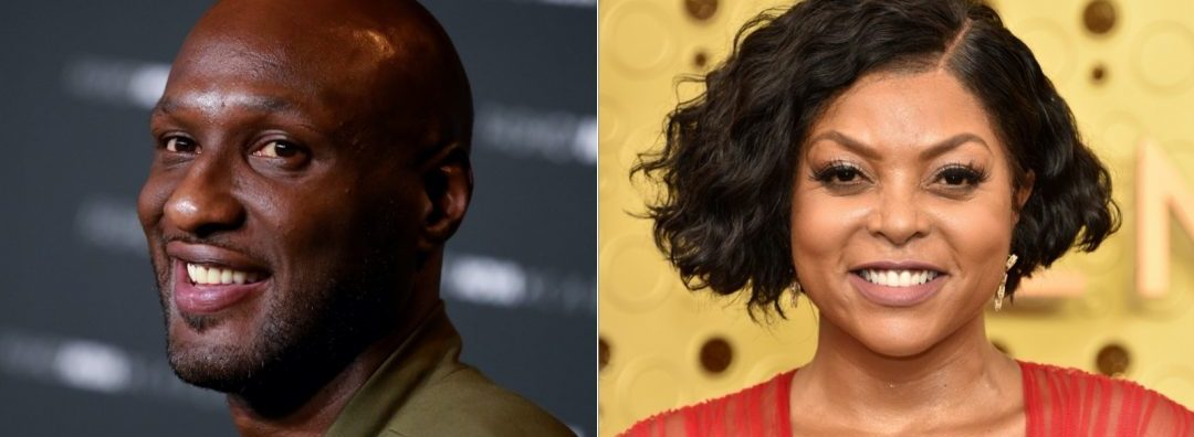 Lamar Odom Regrets The Way He Ended His Relationship With Taraji P. Henson