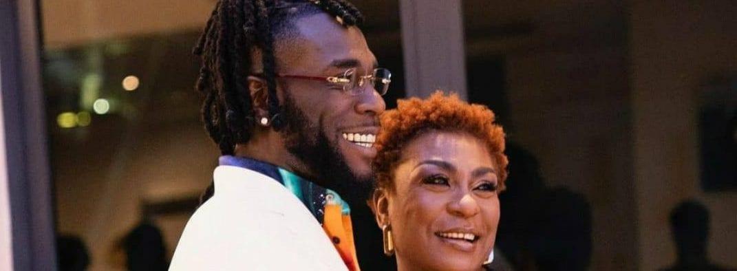 """Managing Burna Boy Was An Act Of Sacrifice""- Bose Ogulu Reveals"