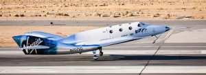 Virgin Galactic Approved By FAA To Begin Airspace Travel For Customers