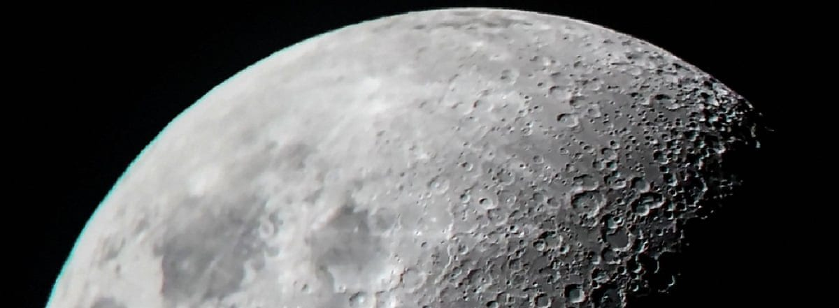 China, Russia To Joint Launch Astronaut Moon Landing In Next Decade