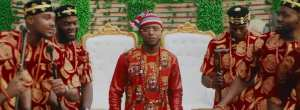 """Chike Celebrates The Beauty Of Nigerian Weddings In Visuals For """"Roju"""""""