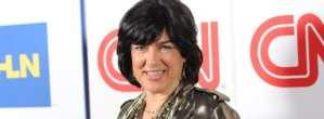 CNN International Anchor Christiane Amanpour Announces She Has Ovarian Cancer