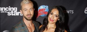 Reality TV Star Nikki Bella Shares Reason For Putting Wedding Plans On Hold