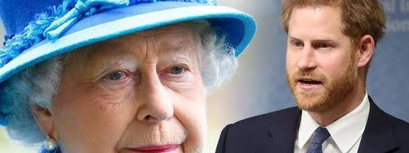 """Prince Harry Slams Down Claims He Didn't Ask The Queen's Permission Before Naming New Baby """"Lilibet"""""""