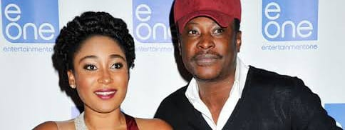 Friend Of Jeta Amata's Ex-Wife Mbong Claims He's Raising False Alarm About Her Whereabouts