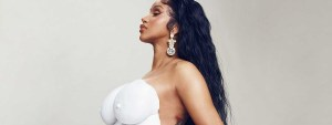 Cardi B Is Pregnant With Baby No. 2