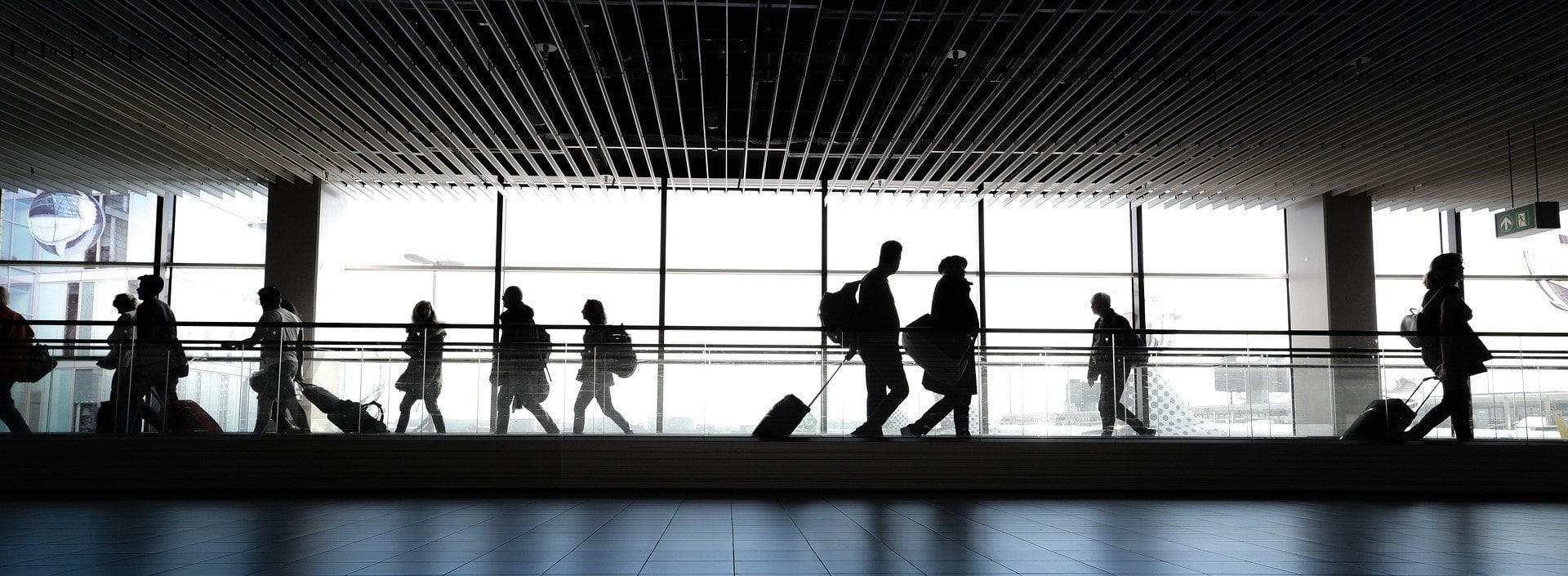 ACI Is Hosting A Security Webinar On Innovations In Airport Activities