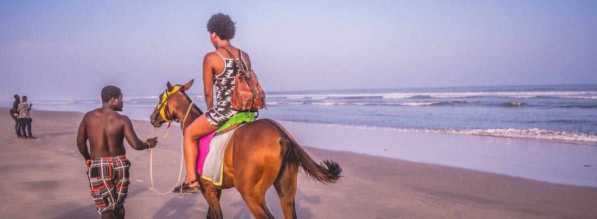 Five Beautiful Places To Visit In Lagos Island