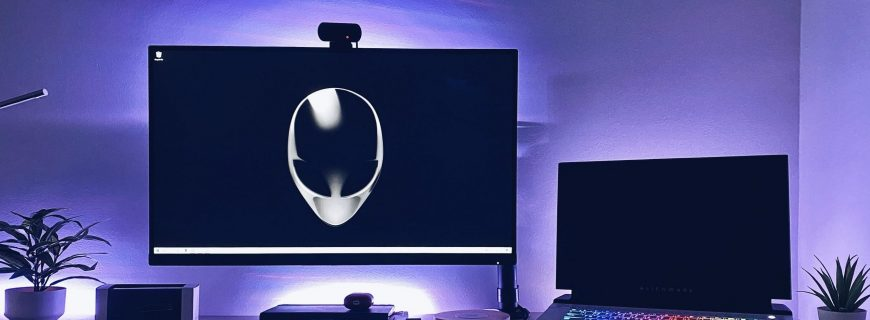 Alienware Newest, Thinnest And Beefiest Laptops