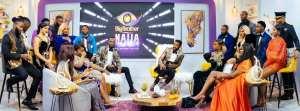 BBNaija Reunion Scoop: Ka3na Says Praise Is A Five Seconds Man, Dorathy Serves Bl*w J*b