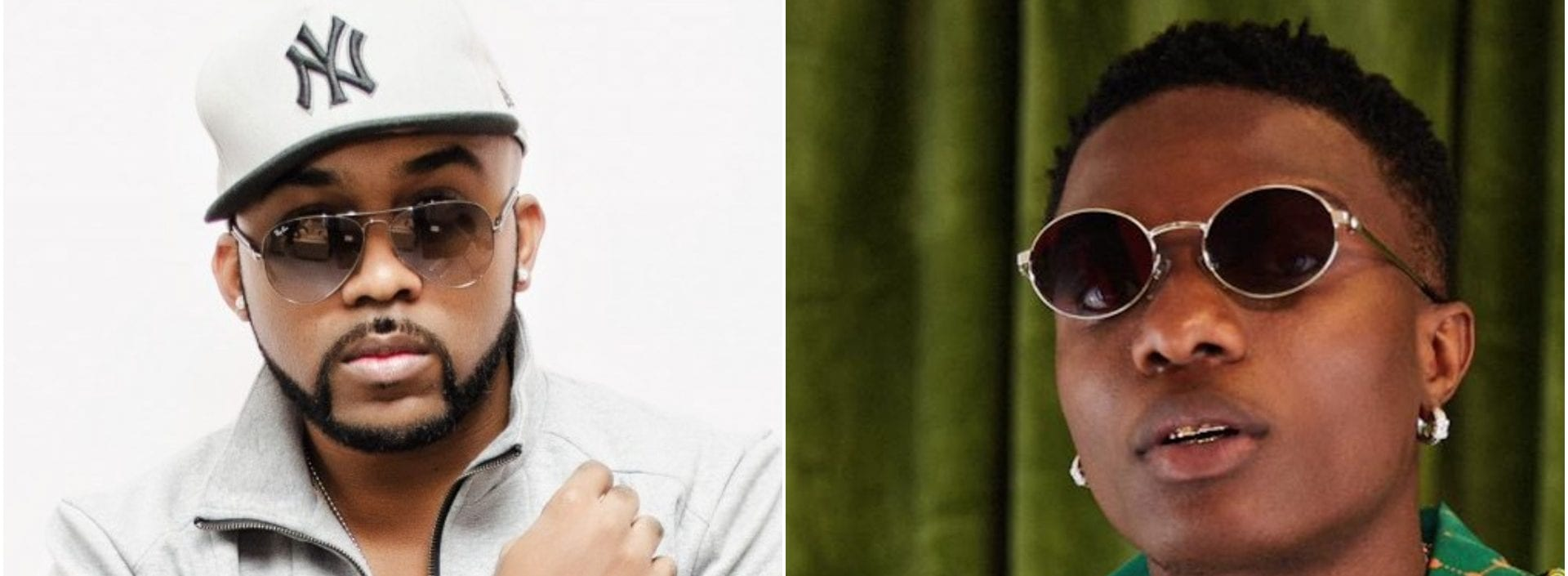 Banky W Says Wizkid Was Too Broke To Afford Studio Sessions In New Docuseries