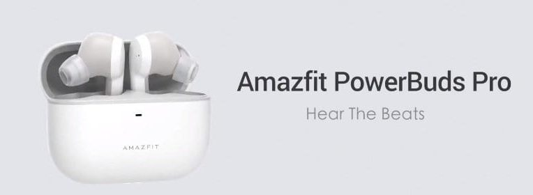 Amazfit PowerBuds Pro: Ultimate Fitness Tracking Wireless Buds For You