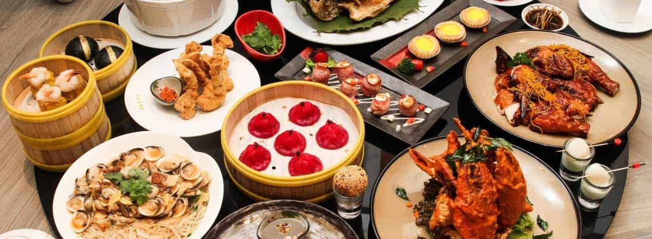 Eight Traditional Chinese Food You Should Explore