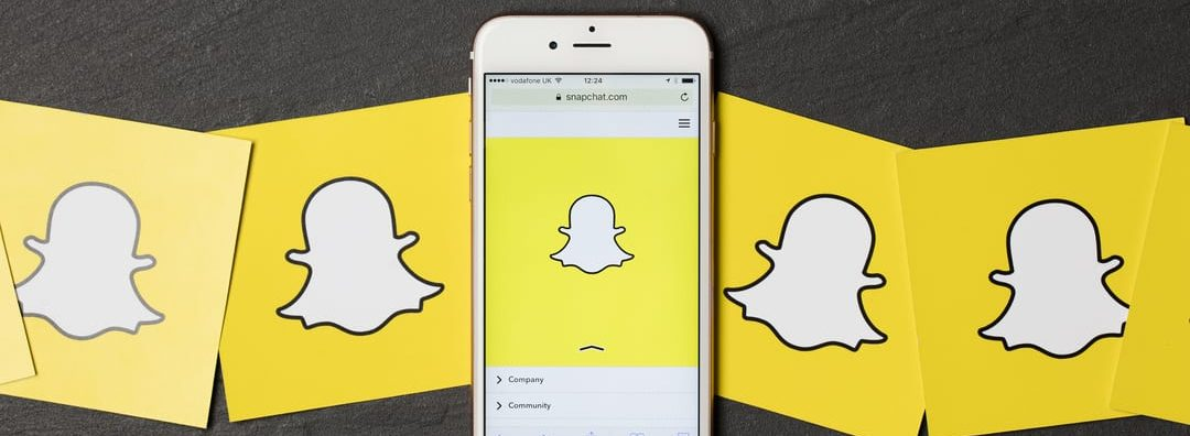 Snapchat Buys 3D Design Company Vertebrae For Augmented Reality