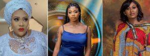 Mary Njoku, Nkechi Blessing Slam People Body-shaming BBNaija's Angel