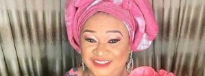 Burial Of Veteran Actress Rachel Oniga To Hold On 26th And 27th August