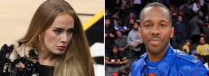 Adele Is Dating LeBron James' Agent Rich Paul
