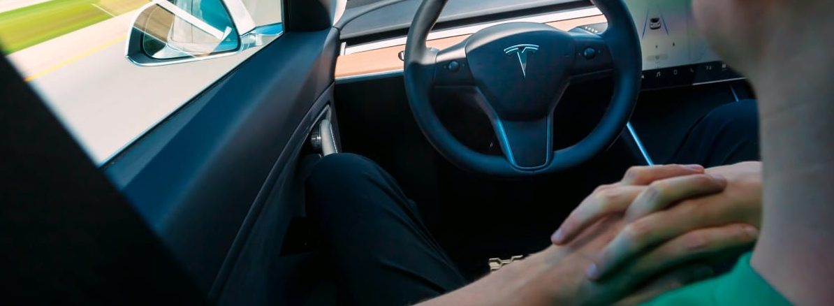 Technology In Transportation: Tesla Full Self Driving Beta Version 9 Is Out