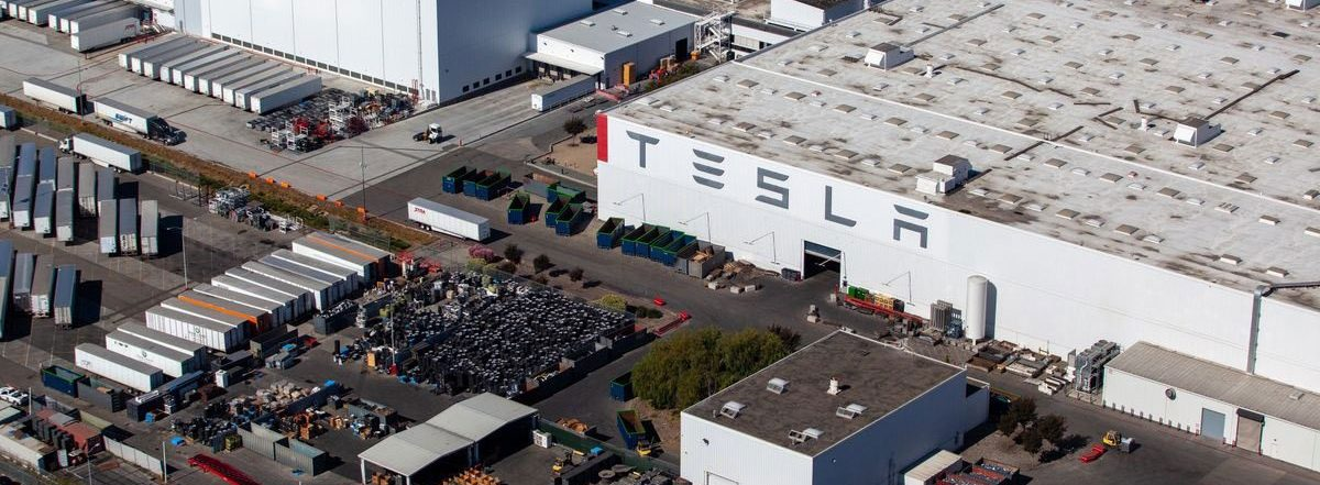 How Tesla Rewrote Its Car Software To Survive The Global Chip Shortage.