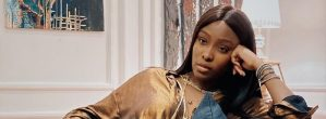 Tolani Otedola Says An Ailment Made Her Disappear From Social Media