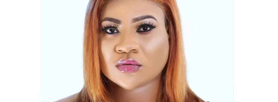 Nkechi Blessing Apologises To Jide Kosoko and TAMPAN