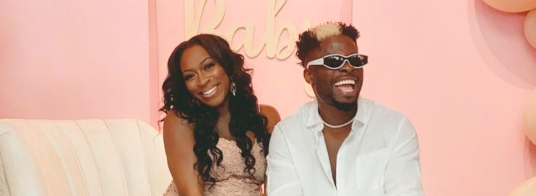 DJ Ecool Shares Delivery Room Experience After Welcoming First Child With Partner