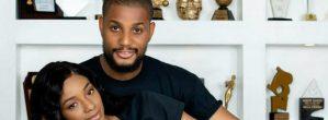 Alexx Ekubo Deletes Wedding Dates From Instagram, Reportedly Split From Fiancee Three Months To Wedding